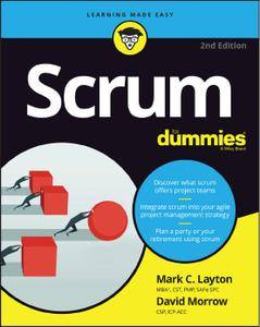 Scrum For Dummies (For Dummies (Computer/Tech)), 2nd Edition