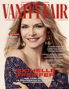 Vanity Fair Italia – 23 ottobre 2019