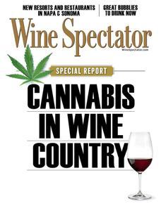 Wine Spectator - June 15, 2021