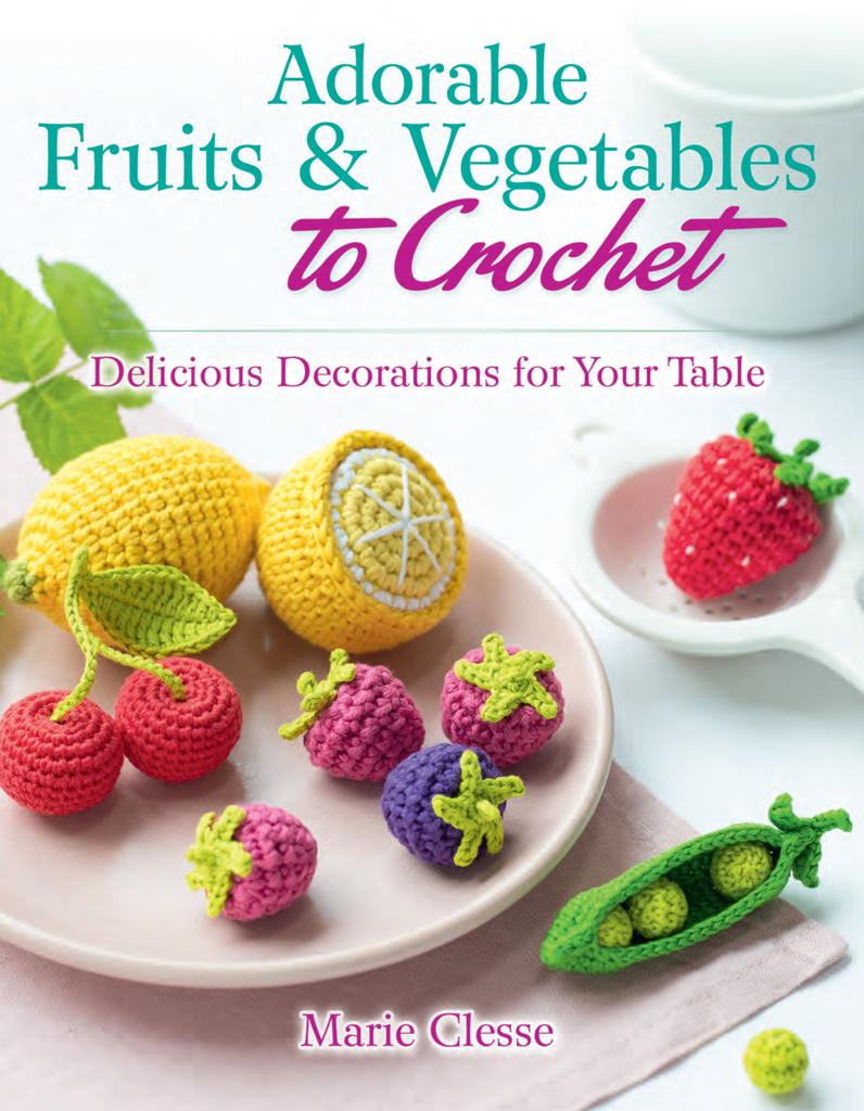 Adorable Fruits & Vegetables
