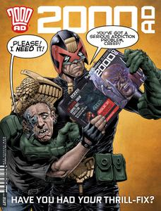 2000AD prog 2127 2019 digital Minutemen