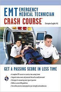 EMT Crash Course Book + Online (EMT Test Preparation)