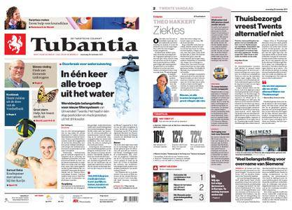Tubantia - Enschede – 29 november 2017