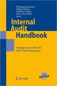Internal Audit Handbook: Management with the SAP®-Audit Roadmap (Repost)