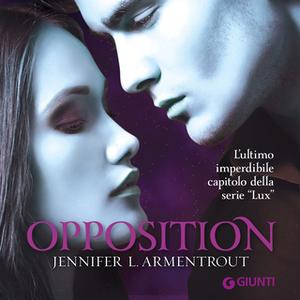 «Opposition» by Jennifer L. Armentrout