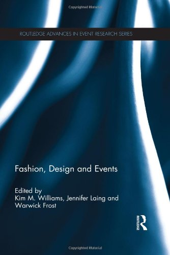 Fashion, Design and Events (repost)