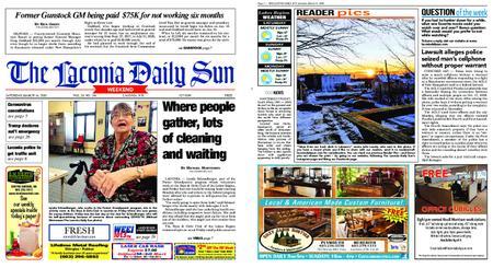 The Laconia Daily Sun – March 14, 2020