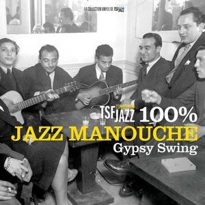 VA - TSF Jazz 100% Jazz manouche (2019)