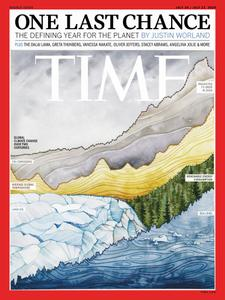 Time International Edition - July 20, 2020