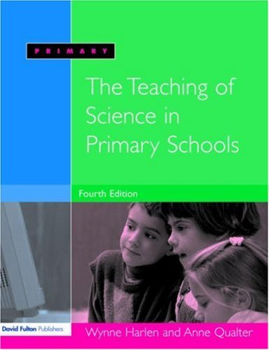 The Teaching of Science in Primary Schools