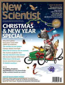 New Scientist Australian Edition – 19 December 2020