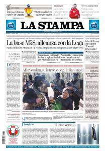 La Stampa Imperia e Sanremo - 9 Marzo 2018