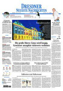 Dresdner Neueste Nachrichten - 20. Juli 2018