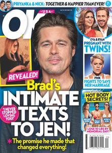 OK! Magazine USA - May 20, 2019