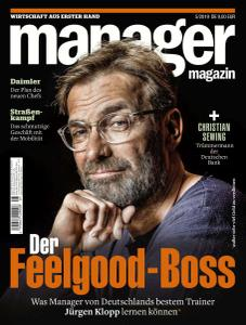 Manager Magazin - Mai 2019