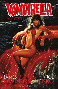 Vampirella Masters Series - Tome 4 - Soif de Sang