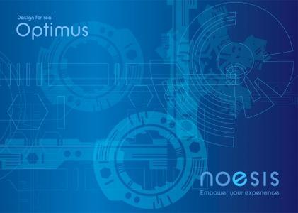 Noesis Optimus 2019.1 SP1
