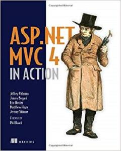 ASP.NET MVC 4 in Action [Repost]