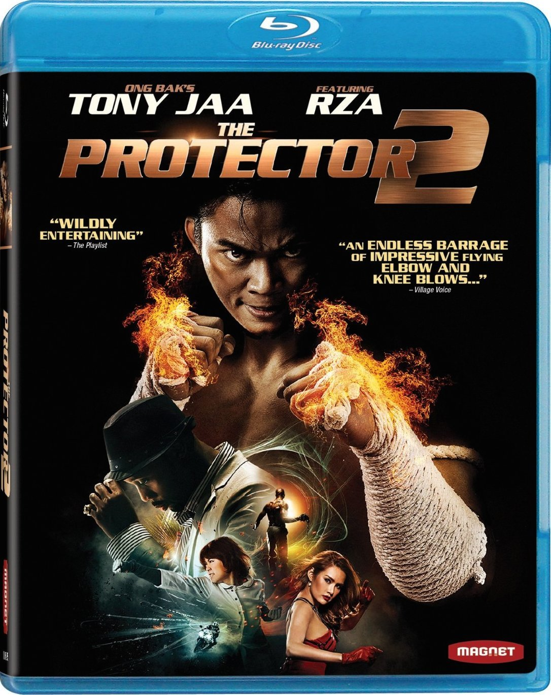 The Protector 2 / Tom yum goong 2 (2013)