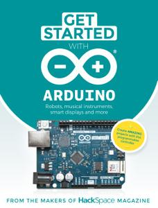 Hackspace - Get Started with Arduino 2019
