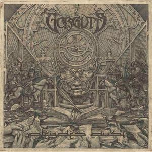 Gorguts - Pleiades' Dust (EP) (2016) {Season Of Mist}