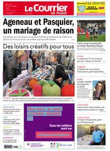 Le Courrier de l'Ouest Cholet – 29 janvier 2020