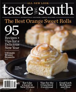 Taste of the South - January 2019