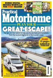 Practical Motorhome - July 2020