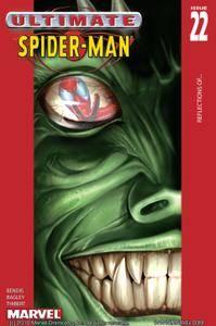 Ultimate Spider-Man v1 022 2002 digital