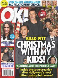 OK! Magazine USA - January 01, 2018