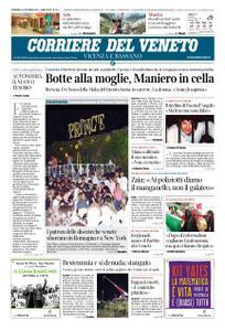 Corriere del Veneto Vicenza e Bassano – 20 ottobre 2019