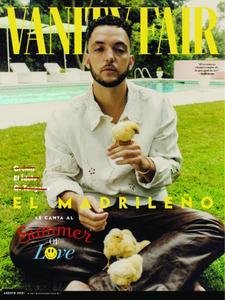 Vanity Fair España - agosto 2021
