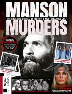 Real Crime: Manson Murders – September 2019