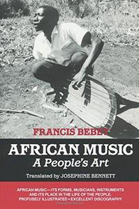 African Music: A People's Art (Repost)