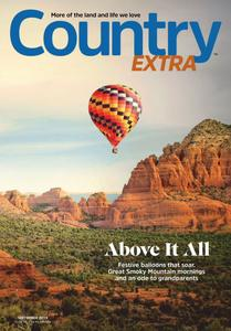 Country Extra - September 2019