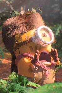 Minion Scouts (2019) [4K, Ultra HD]
