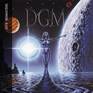 DGM - Change Direction (Remastered) (1997/2019)