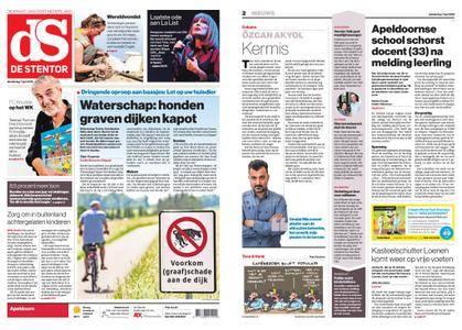 De Stentor - Apeldoorn – 07 juni 2018