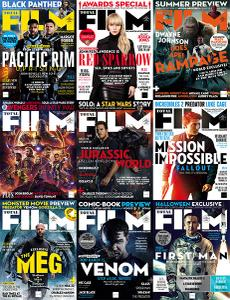 Total Film - Full Year 2018 Collection