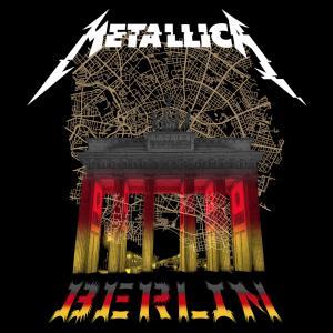 Metallica - Olympiastadion Berlin DEU 07-06-19 (2019)