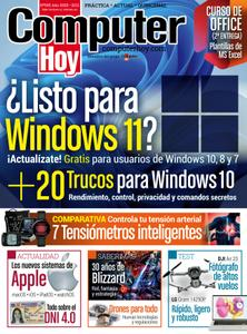 Computer Hoy - 23 julio 2021