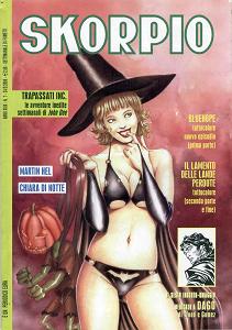 Skorpio - Anno 29 - Numero 7 (2005)