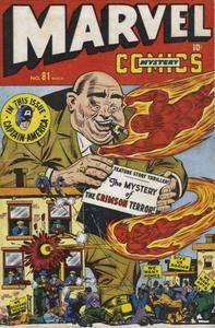 Marvel Mystery Comics v1 081 1947