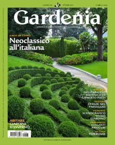 Gardenia N.426 - Ottobre 2019
