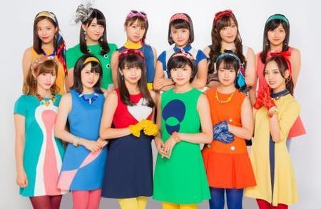 Morning Musume - J-POP Music Video Compilation (2011-2013)