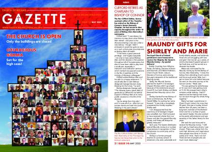 The Church of Ireland Gazette – May 01, 2020