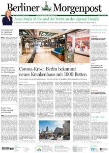 Berliner Morgenpost – 18. März 2020