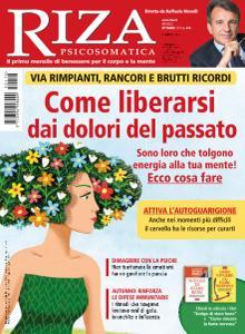 Riza Psicosomatica N.416 - Ottobre 2015