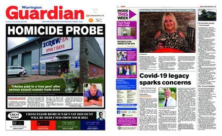 Warrington Guardian – July 16, 2020