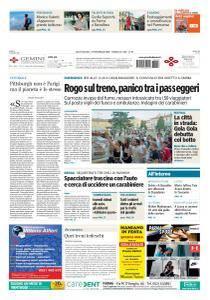 Gazzetta di Parma - 3 Giugno 2017